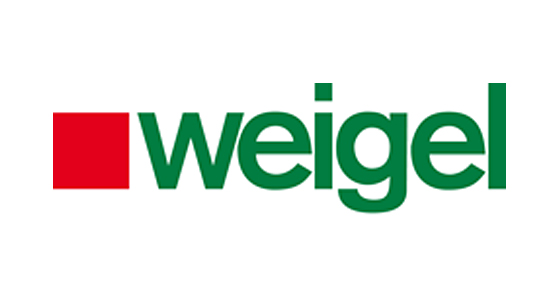 Logo der Firma Kurt Weigel