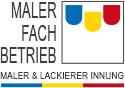 Logo Malerfachbetrieb der Maler und Lackiere Innung