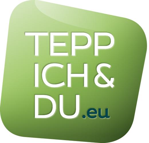Logo Teppich und Du